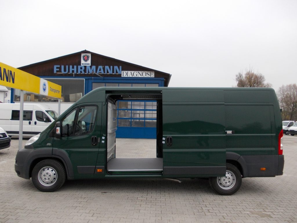 Kleidertransport