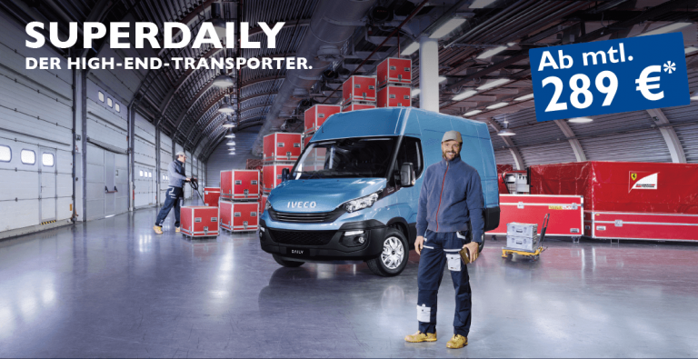 Iveco Superdaily