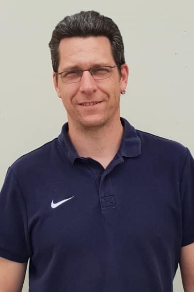 Wolfgang Steiskall