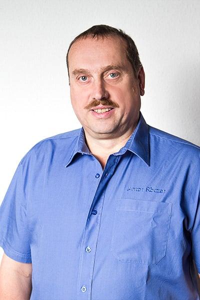Anton Rötzer