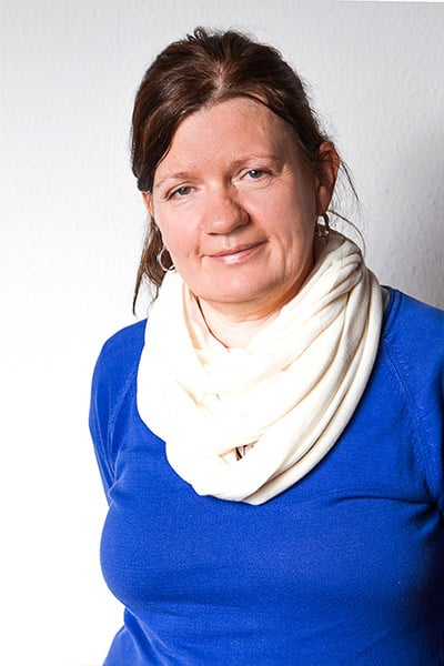 Ines Mindemann