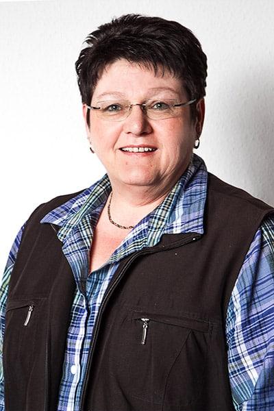 Ingrid Merzer
