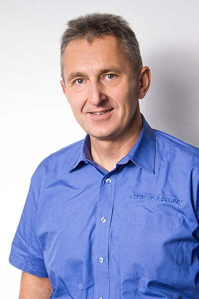 Joachim Woditsch