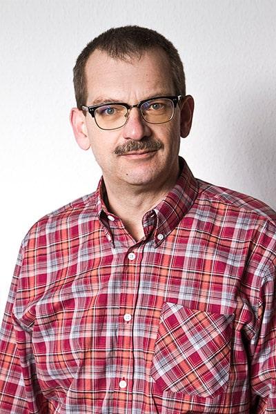 Johann Hagl
