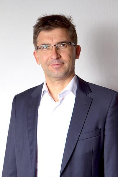Jürgen Hingerl