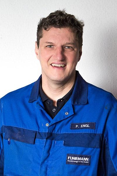 Peter Engl
