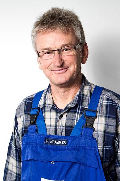 Peter Krammer