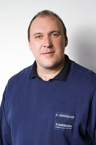 Robert Haberhauer
