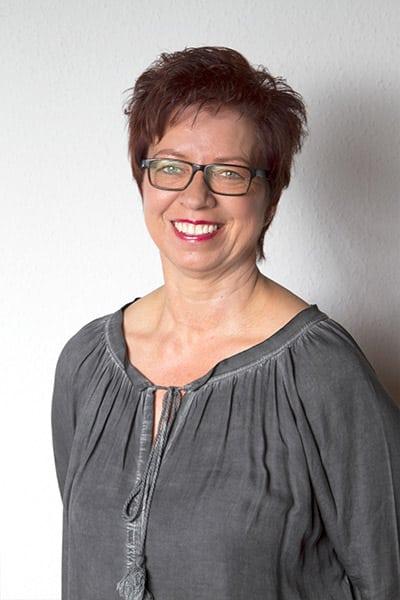 Rosmarie Leserer