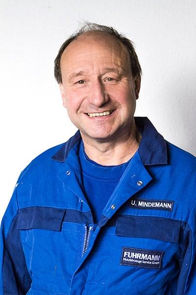Uwe Mindemann