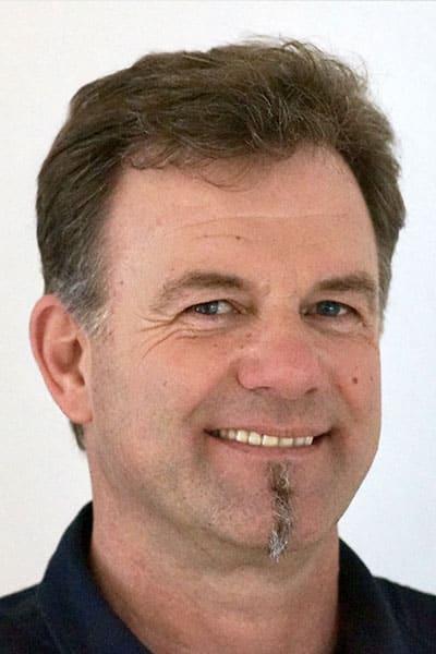 Helmut Daser